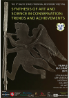 Synthesis of Art and Science in Conservation: Trends and Achievements