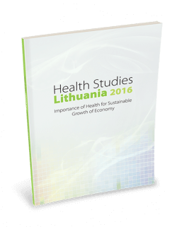 Health studies Lithuania 2016
